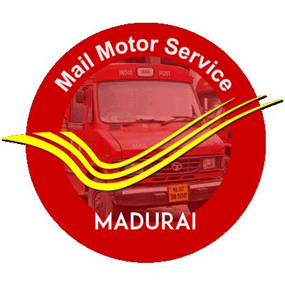 Mail Motor Service, Madurai