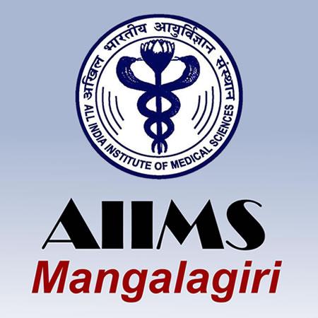 All India Institute of Medical Sciences, Mangalagiri, Andhra Pradesh