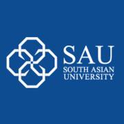 South Asian University, New Delhi