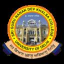 Sri Guru Nanak Dev Khalsa College, New Delhi