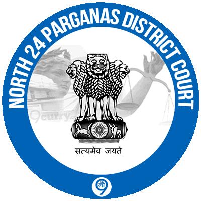 North 24 Parganas District Court, West Bengal