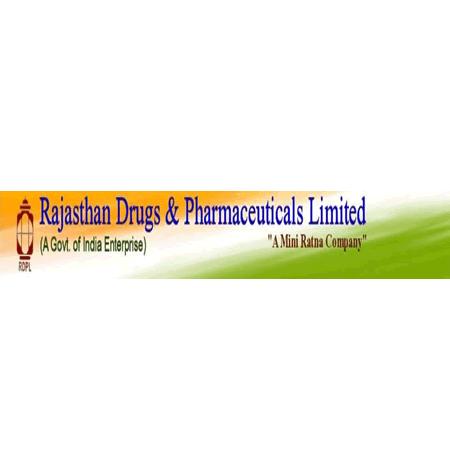 Rajasthan Drugs & Pharmaceuticals Ltd (RDPL)