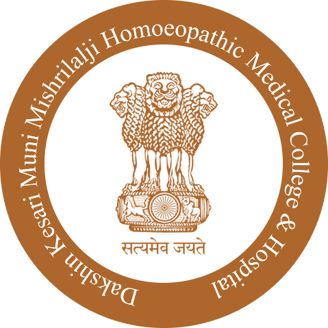 Dakshin Kesari Muni Mishrilalji Homoeopathic Medical College & Hospital