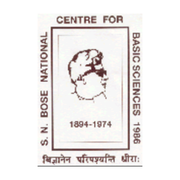 S N Bose National Centre for Basic Sciences