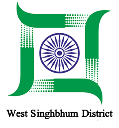 West Singhbhum District