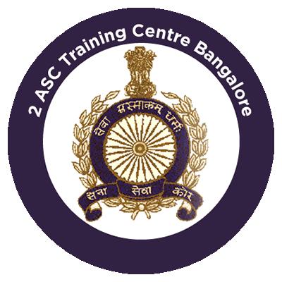 2 Army Service Corps Training Centre Bangalore, Karnataka