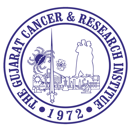 Gujarat Cancer Research Institute (GCRI)