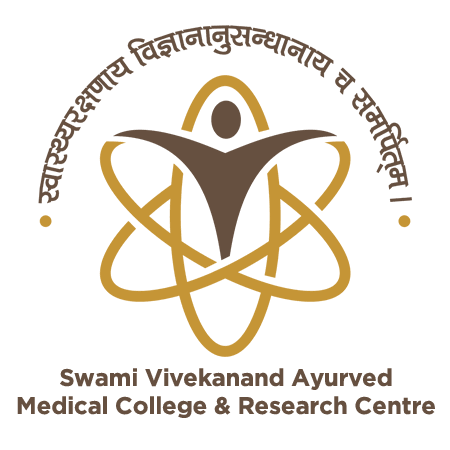 SVCT, Swami Vivekanand Ayurved Medical College & Research Centre, Ahmednagar