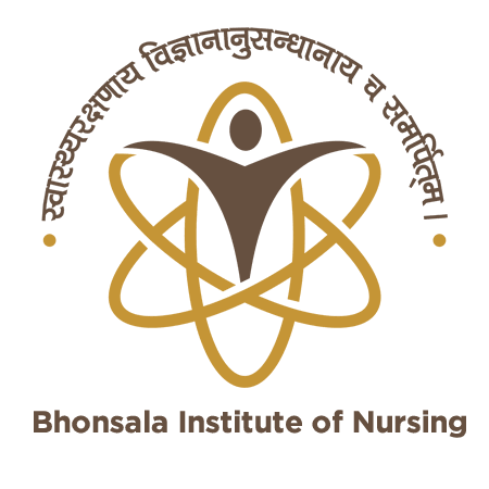 CHME Society's Bhonsala Institute of Nursing, Nashik