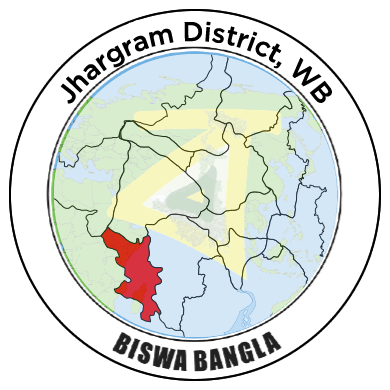 Jhargram District, West Bengal