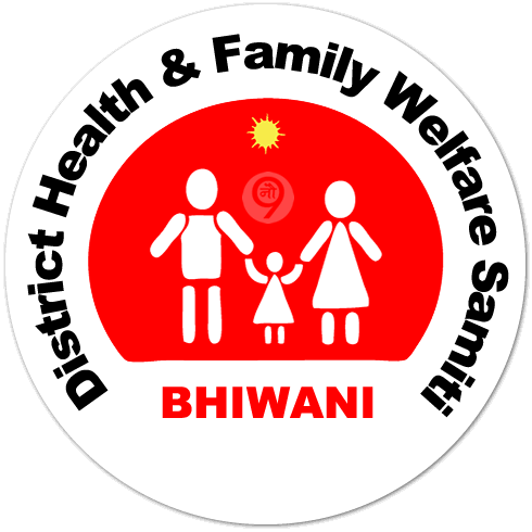 Image result for District Health and Family Welfare Society (DHFWS) logo