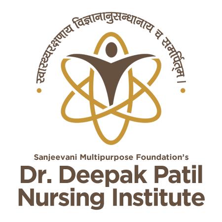 Sanjeevani Multipurpose Foundation's Dr. Deepak Patil Nursing Institute