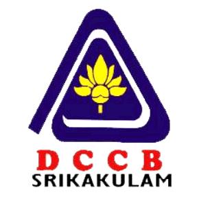 Srikakulam District Co-operative Central Bank Ltd, Andhra Pradesh