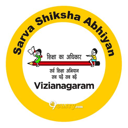 Sarva Shiksha Abhiyan, Vizianagaram