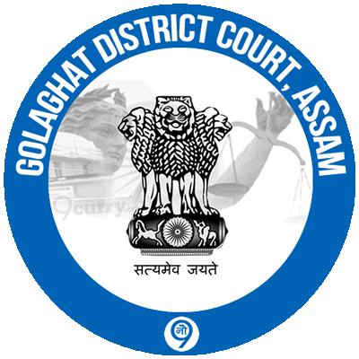 Golaghat District Court, Assam