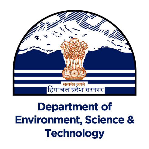 Department of Environment Science & Technology, Himachal Pradesh