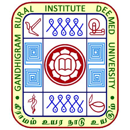 Gandhigram Rural Institute Dindigul 2018 Teachers Job Posts