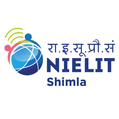National Institute of Electronics & Information Technology, Shimla