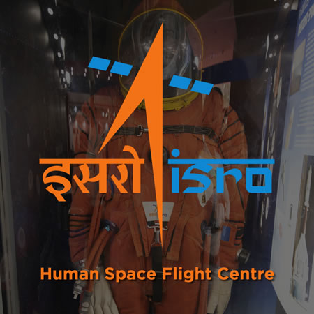Human Space Flight Centre, ISRO