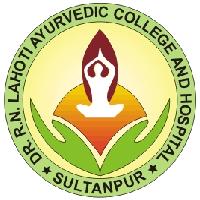 Dr RN Lahoti Ayurvedic Medical College Sultanpur
