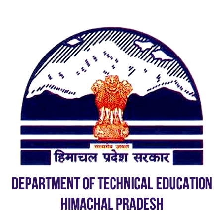 DTE HP (Department of Technical Education Himachal Pradesh)