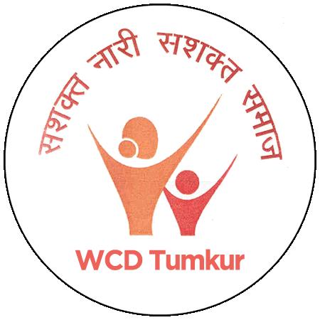 Women and Child Development, Tumkuru