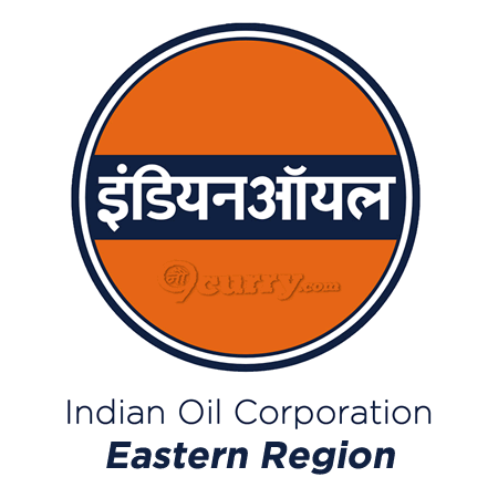 Indian Oil Corporation Limited, Eastern Region