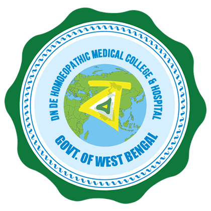 DN De Homoeopathic Medical College & Hospital, Kolkata