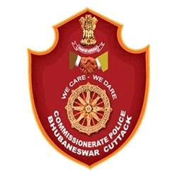 Bhubaneswar Cuttack Police