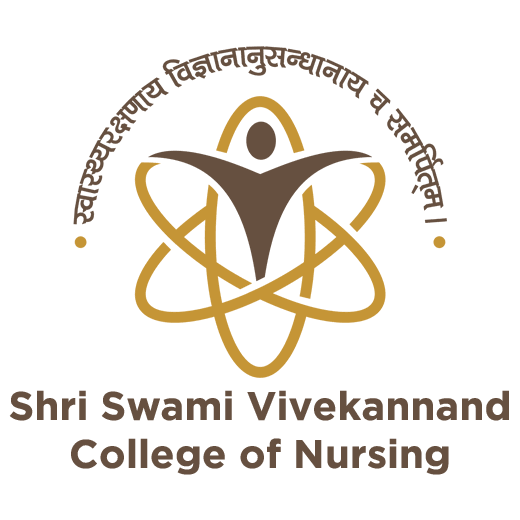 Shri Swami Vivekannand College of Nursing