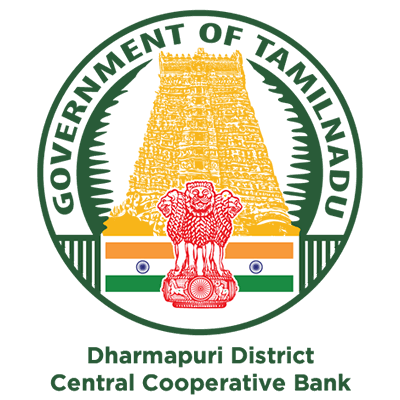 Dharmapuri District Central Cooperative Bank (DCCB Bank)