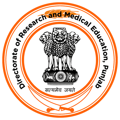 Directorate of Research and Medical Education, Punjab