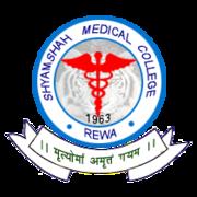 Shyam Shah Medical College, Rewa (MP)