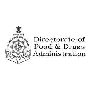 Directorate of Food & Drugs Administration Goa (DFDA)