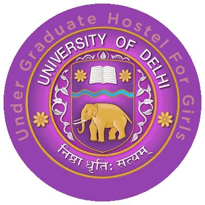 Under Graduate Hostel For Girls, Delhi University