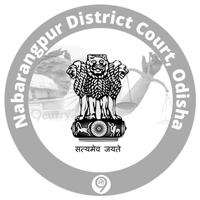 Nabarangpur District Court, Odisha