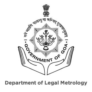Department of Legal Metrology Goa