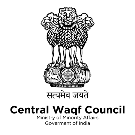 Central Waqf Council, Ministry of Minority Affairs, Govt of India