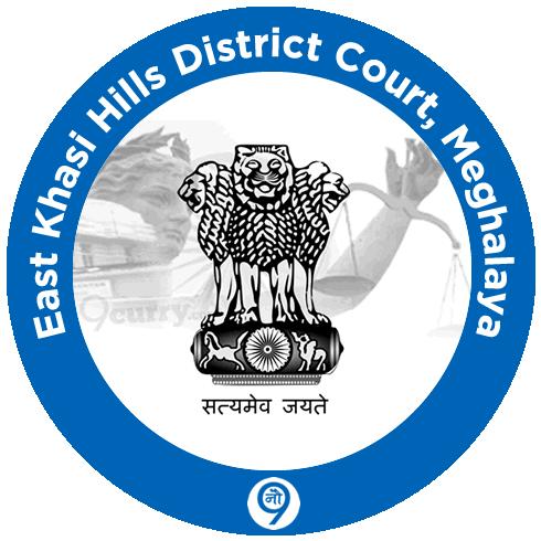 East Khasi Hills District Court, Shillong, Meghalaya