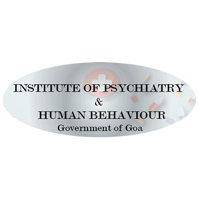Institute of Psychiatry and Human Behaviour, Goa