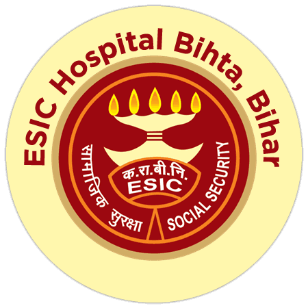 ESIC Hospital Bihta, Bihar