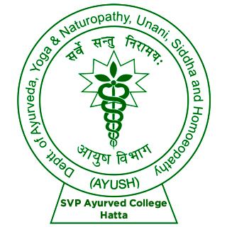 Sau. Shantadevi Vedprakash Patil Ayurved & Research Centre