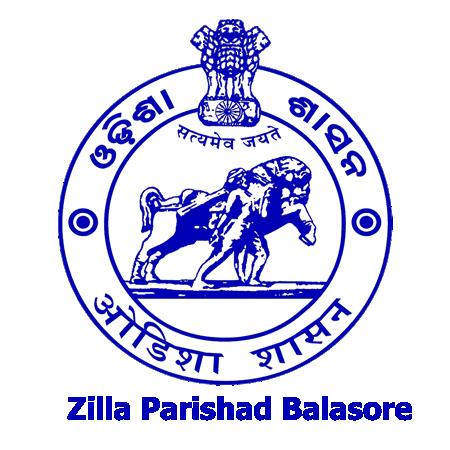 Zilla Parishad Balasore, Odisha