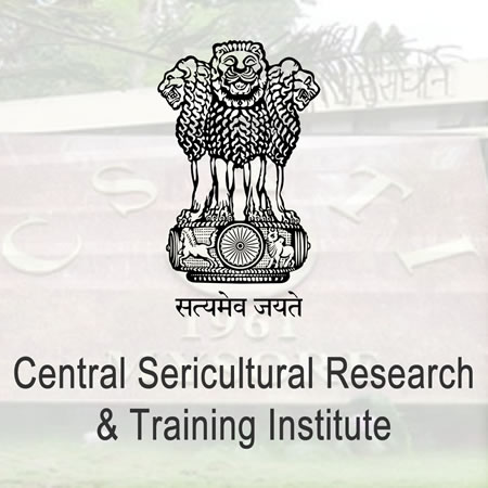 Central Sericultural Research & Training Institute