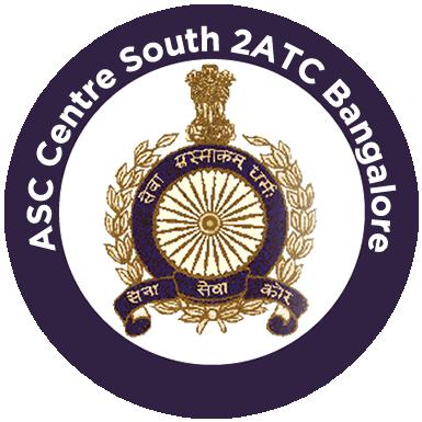 ASC Centre South 2ATC Bangalore