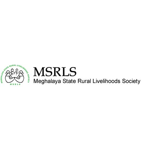 Meghalaya State Rural Livelihoods Society (MSRLS)