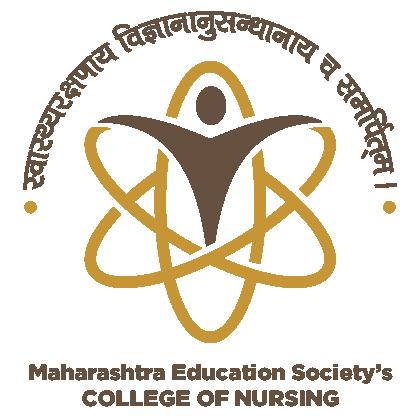 Maharashtra Education Society's College Of Nursing