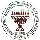 J.B. Roy State Ayurvedic Medical College & Hospital