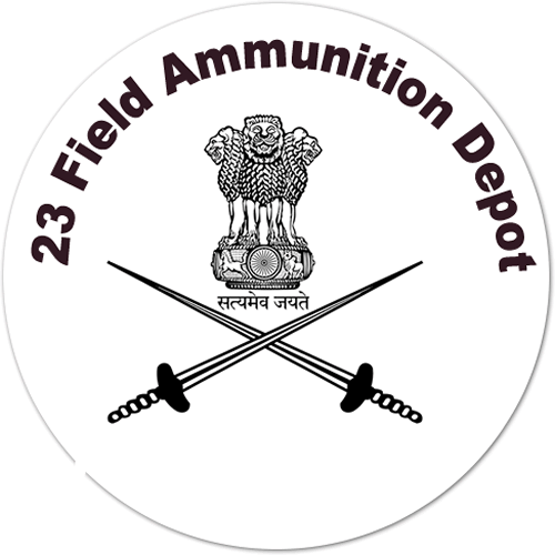 23 Field Ammunition Depot