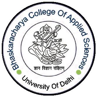 Bhaskaracharya College of Applied Sciences, University of Delhi